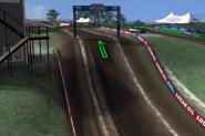 Animated Track Map: Unadilla