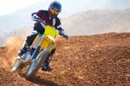 Racer X Tested:  2013 RM-Z250