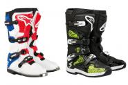Racer X Films: Alpinestars  Fall Product Launch