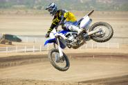 Racer X Tested:  2013 YZ250F Intro