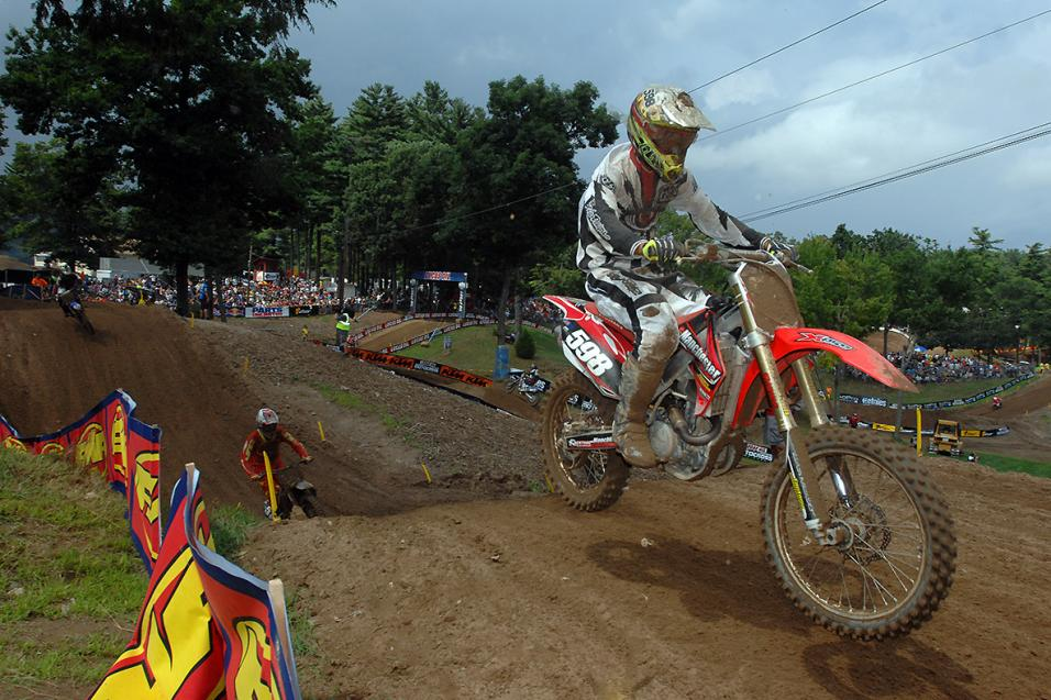 Privateer Profile:  Chris Canning
