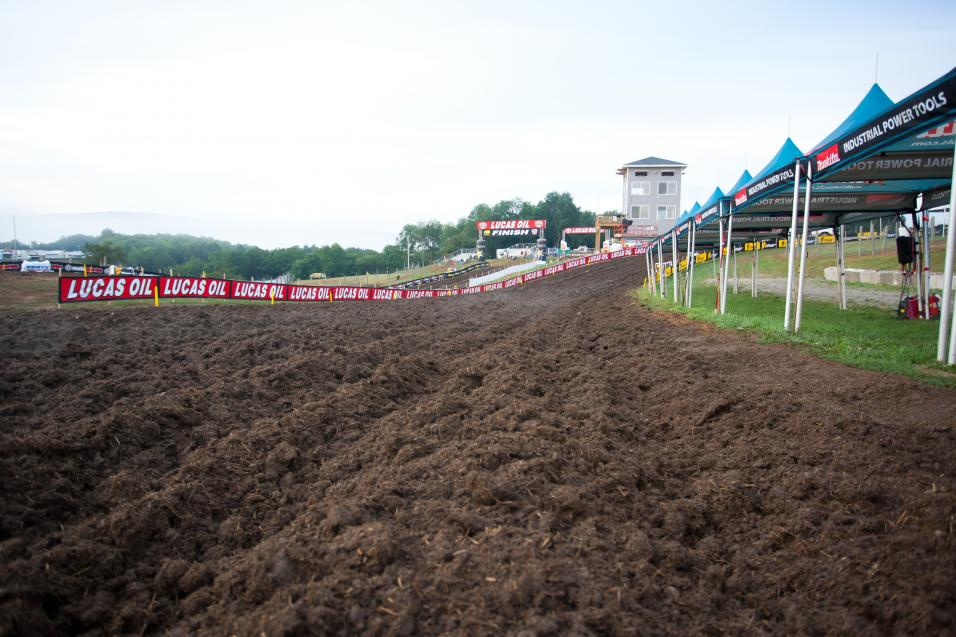 Rev Up: Unadilla