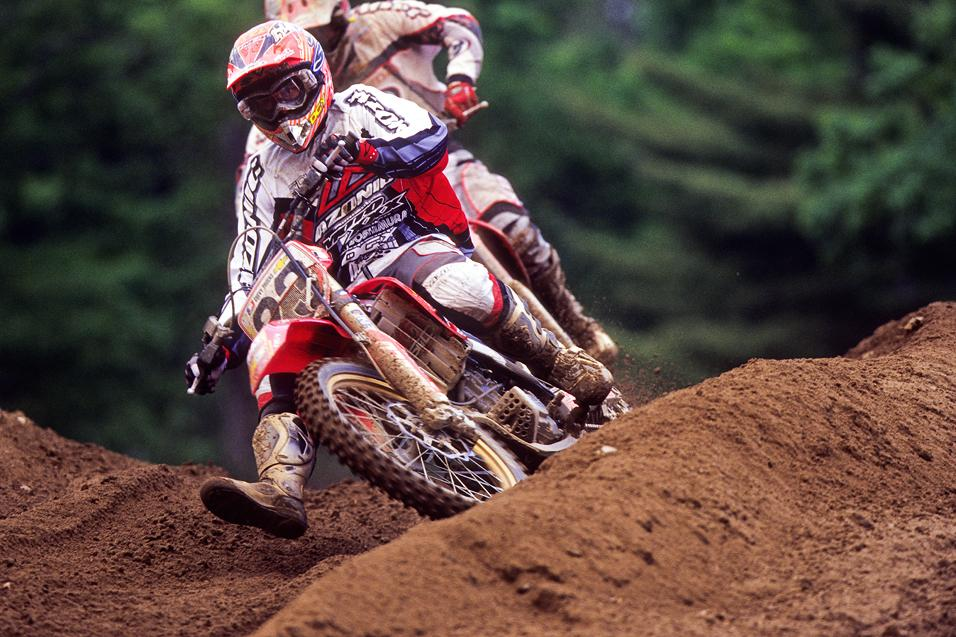 BTOSports Racer X  Podcast: Kyle Lewis