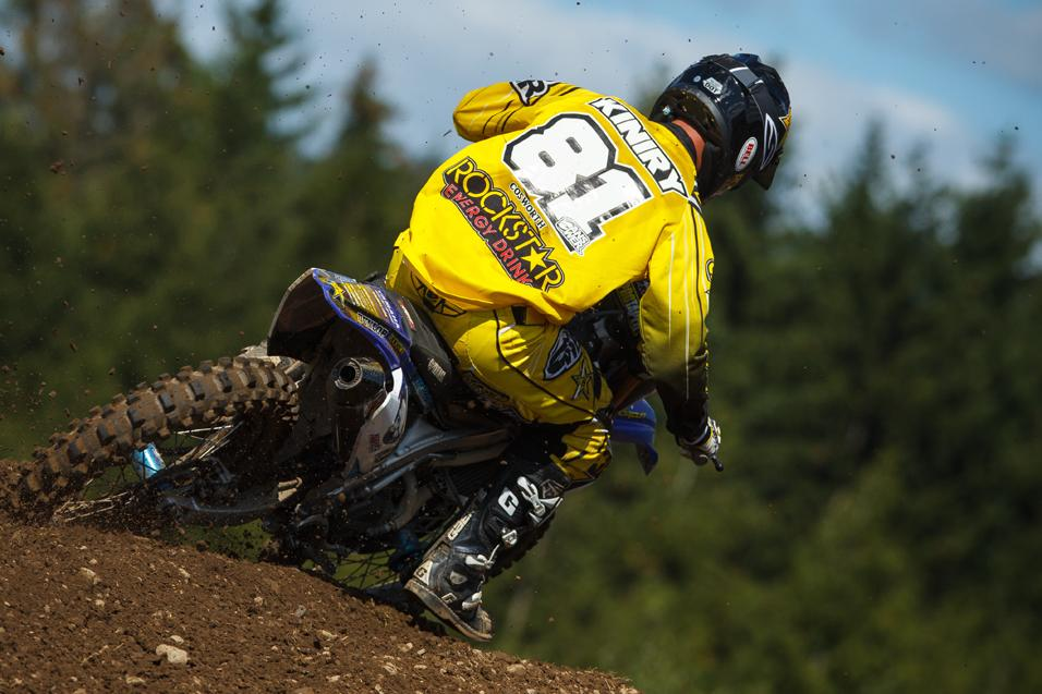 The Notebook: Unadilla
