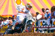 The List: Big KTM Moments