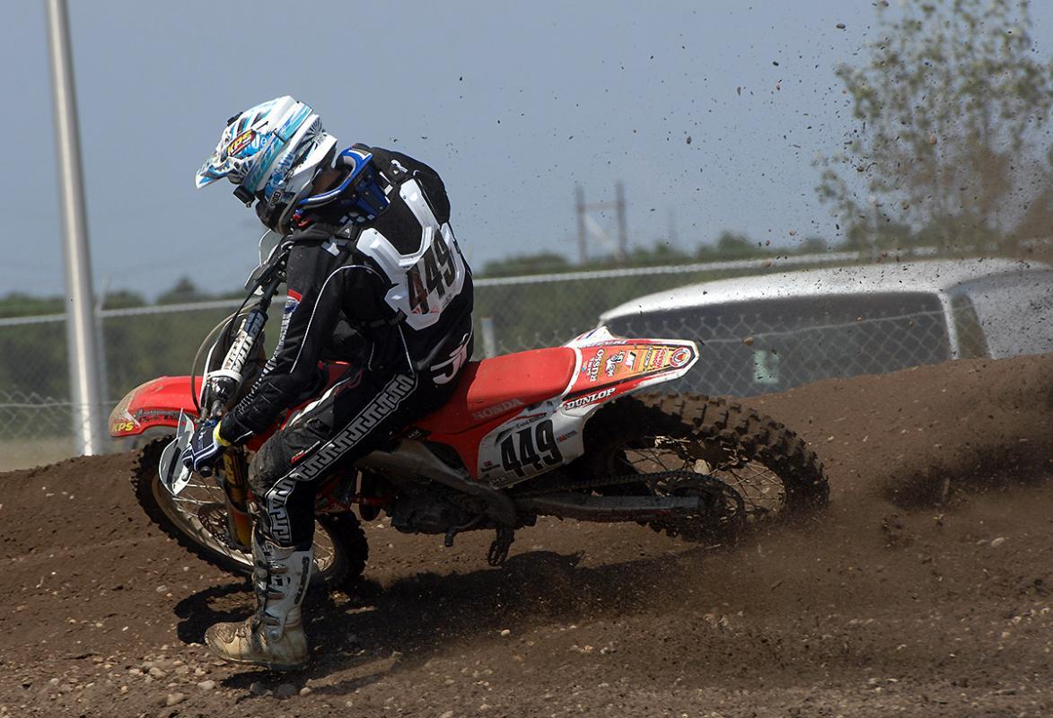 Long Island MX Xclusive Pro Race