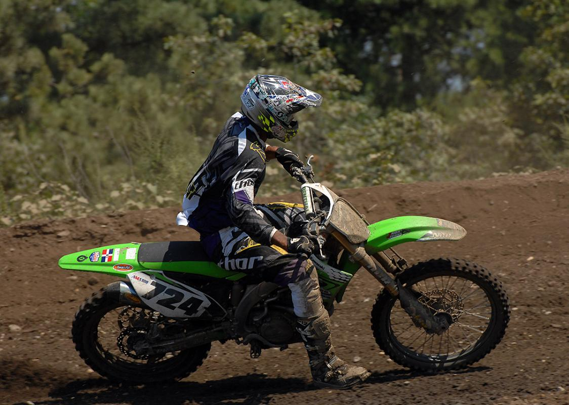 Long Island MX Xclusive Pro Race