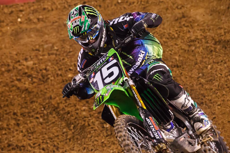 Rapid ReaXtion:  Wilson to JWR
