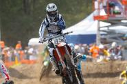 Between the Motos:  Chip Munn