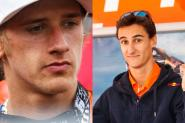 Rapid ReaXtion: Roczen and  Musquin Re-Sign with KTM