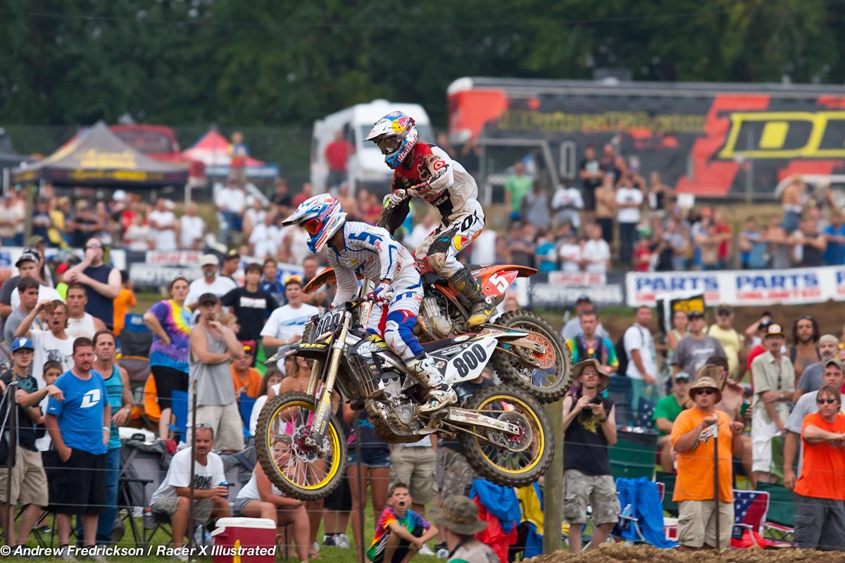 Alessi and Dungey