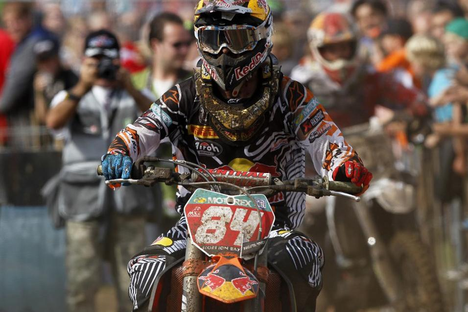 Racer X Race Report:  GP of Benelux