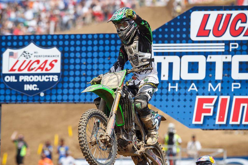 The List: 250 Class  Moto by Moto