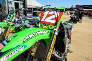 Elsinore Set-Up Gallery