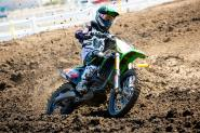 Racer X Films:  Elsinore Press Day