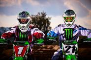 Kawasaki Signs Villopoto, Weimer to Multi-Year Deals