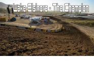 Sunday's Post Lake Elsinore Workout (The Champion)