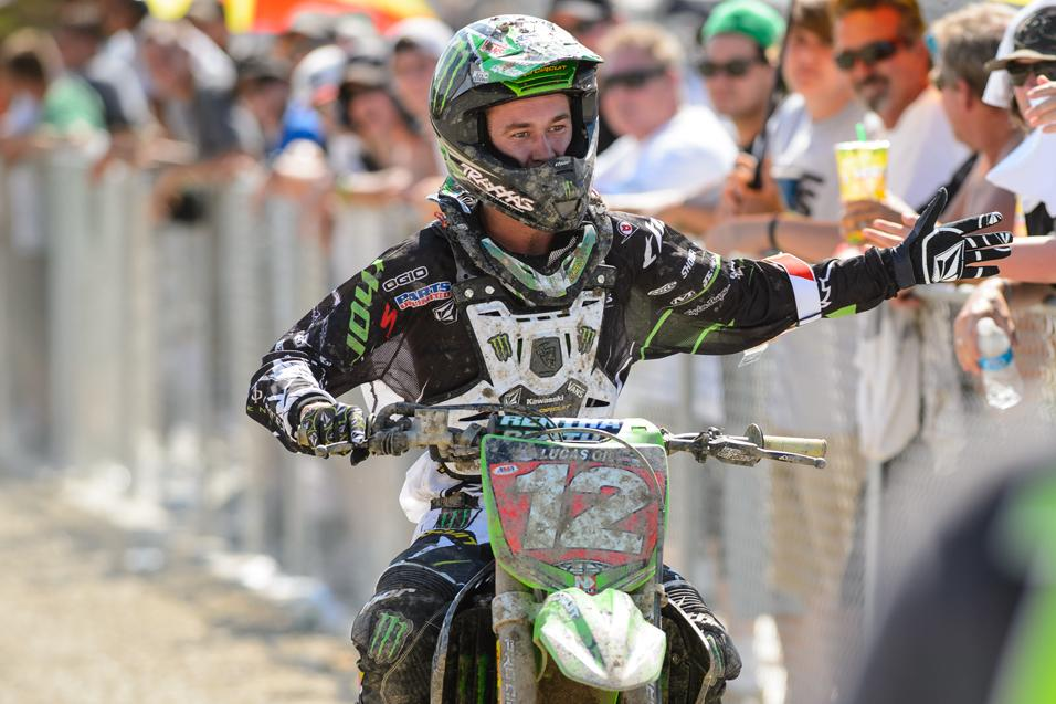 Monday Conversation:  Blake Baggett