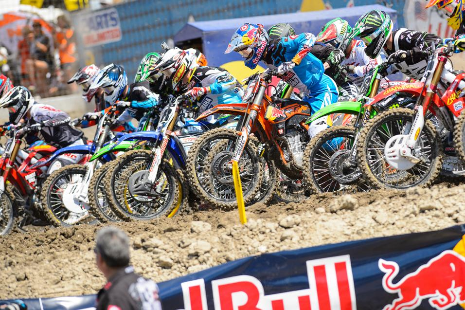 BTOSports Racer X<br /> Podcast: Lake Elsinore