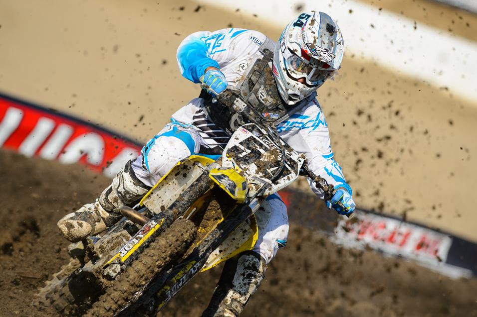 Unsung Hero: Weston Peick