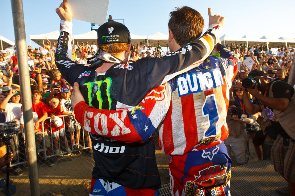 Racer X ReduX:  The Respect Generation