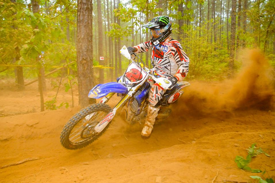 The Contrast: GNCC Preview
