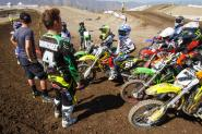 Racer X Films:  RCU, Lake Elsinore
