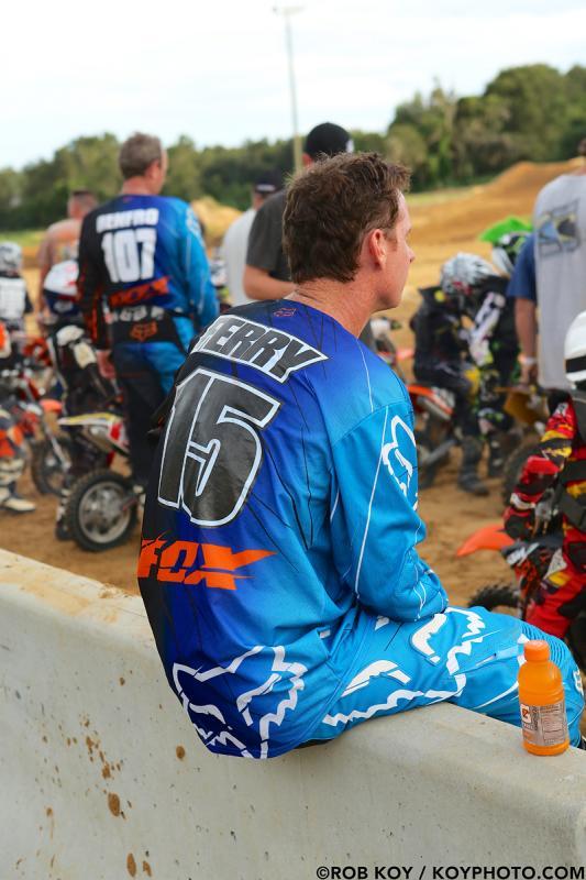 Tim Ferry