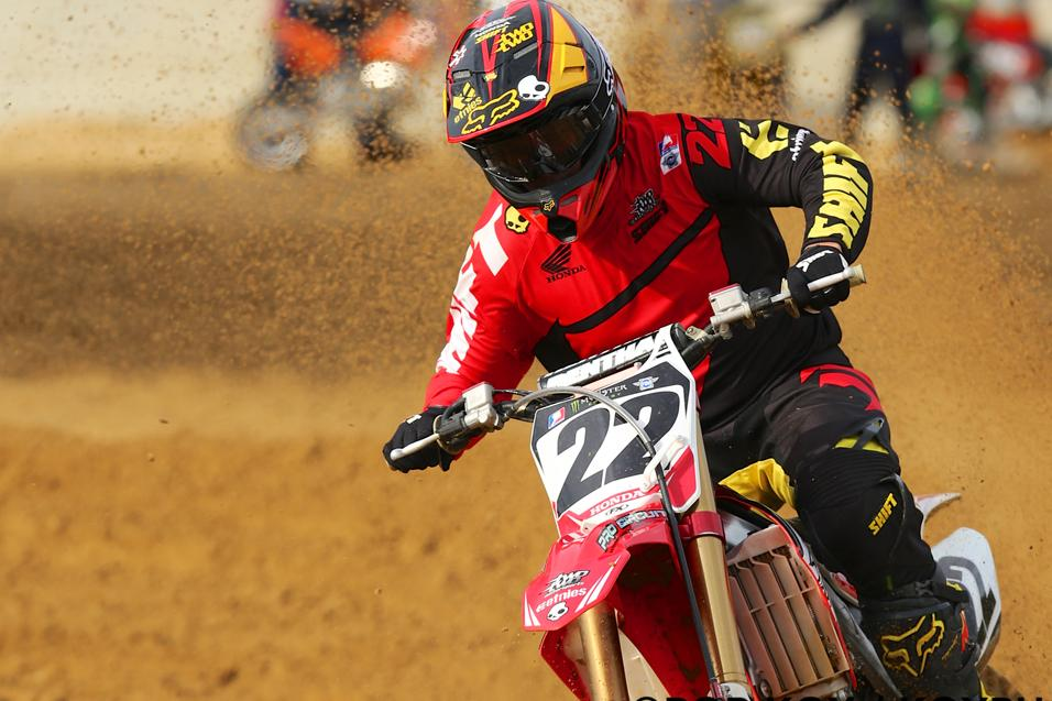 First Look: Reed and  Ferry at Dade City MX