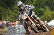 Privateer Profile:  Robby Marshall
