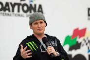 Ricky Carmichael to Appear on ESPN's College Game Day Tomorrow