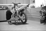Chad Reed Testing Gallery