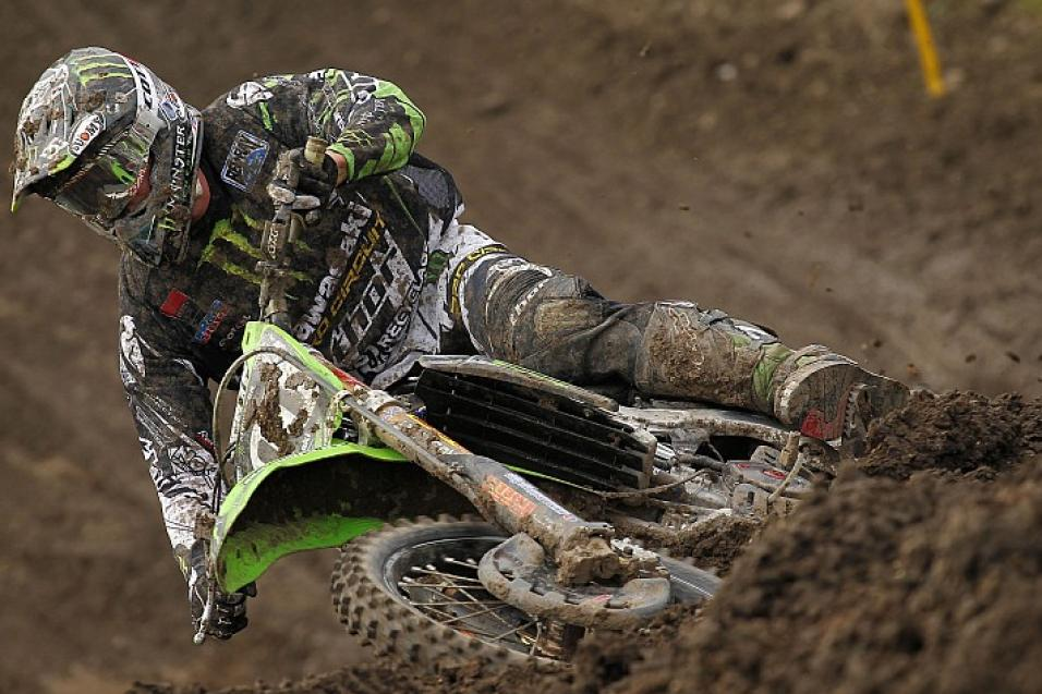 Racer X Race Report:<br /> GP of Germany