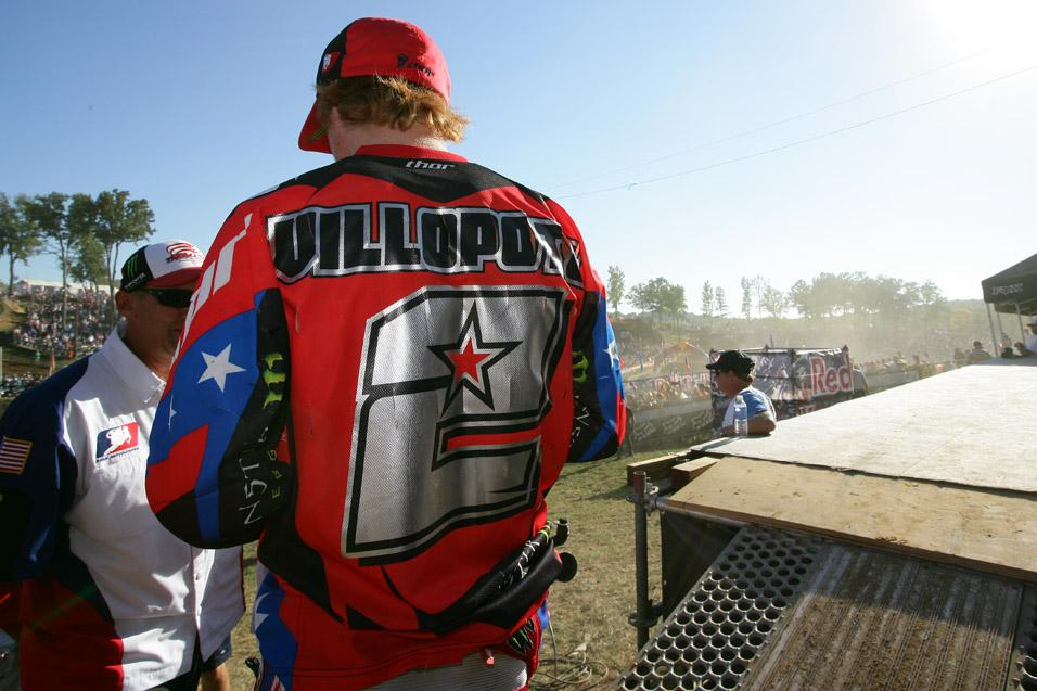 <strong>Bench Racing Ammo:</strong><br /> Channeling Villopoto
