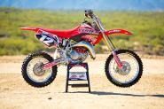 Racer X Tested: CR85cc