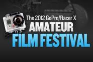 GoPro / Racer X Film Festival Tips