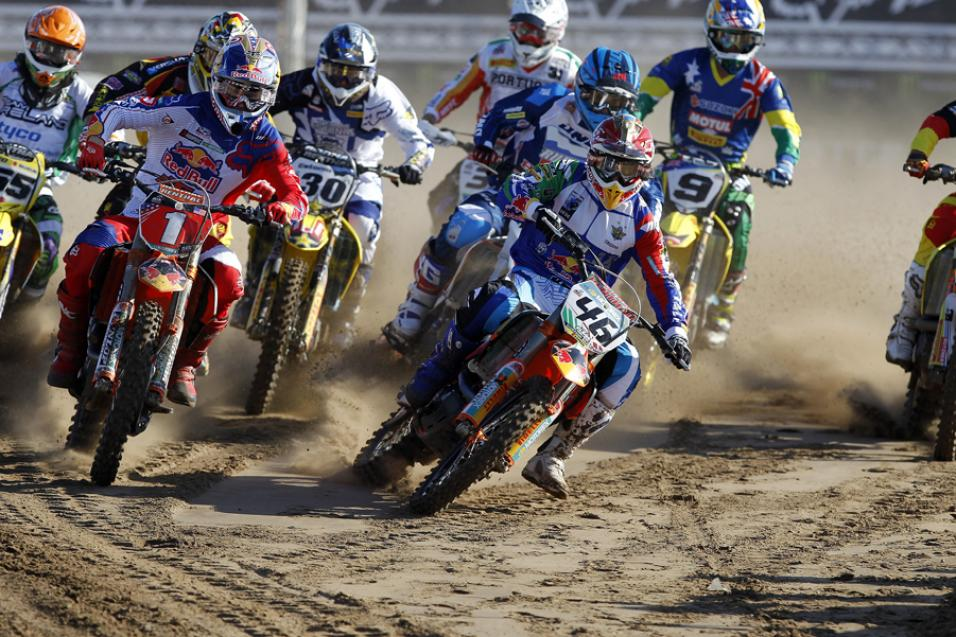 Racer X Race Report: MXoN