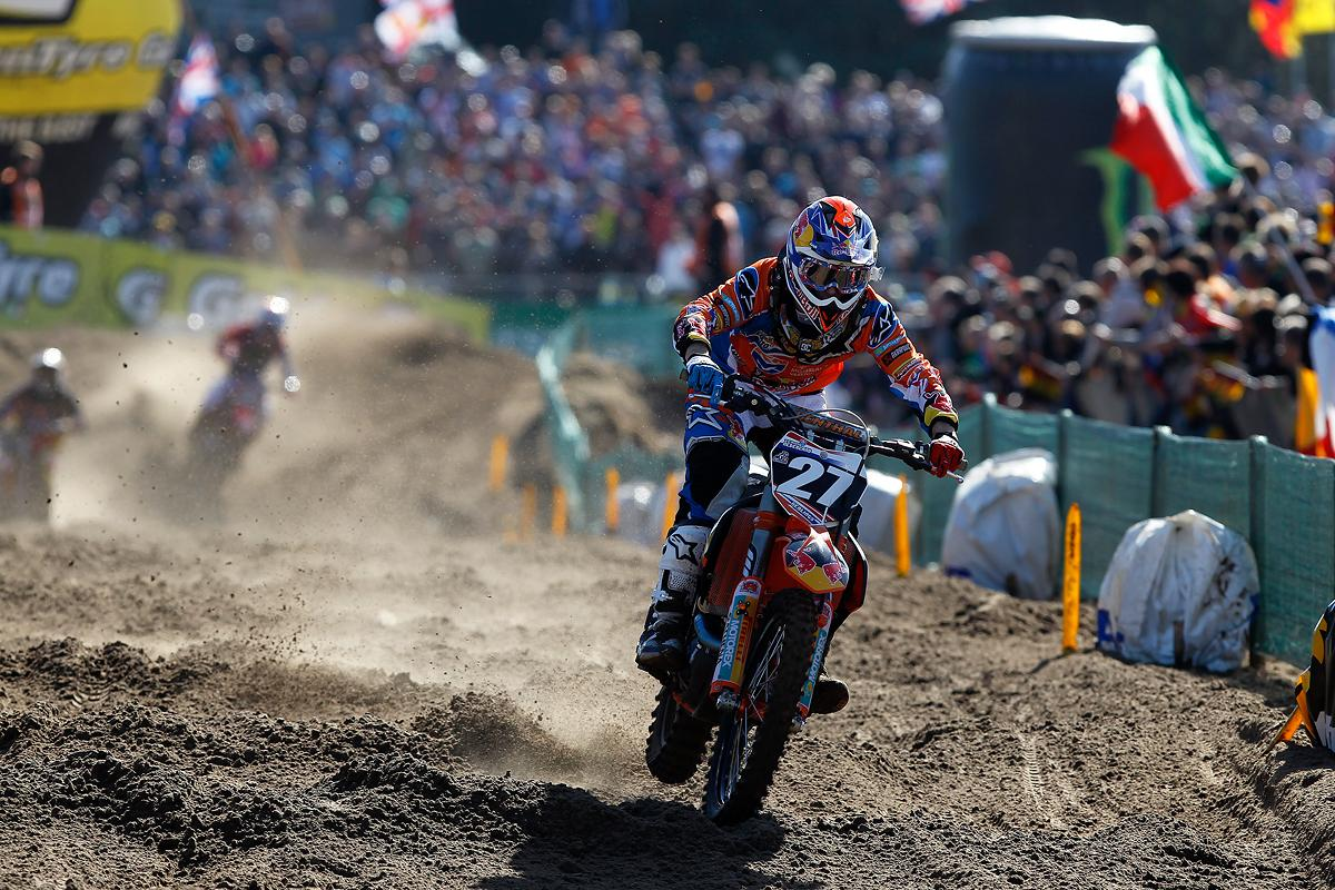 Jeffrey Herlings - NED
