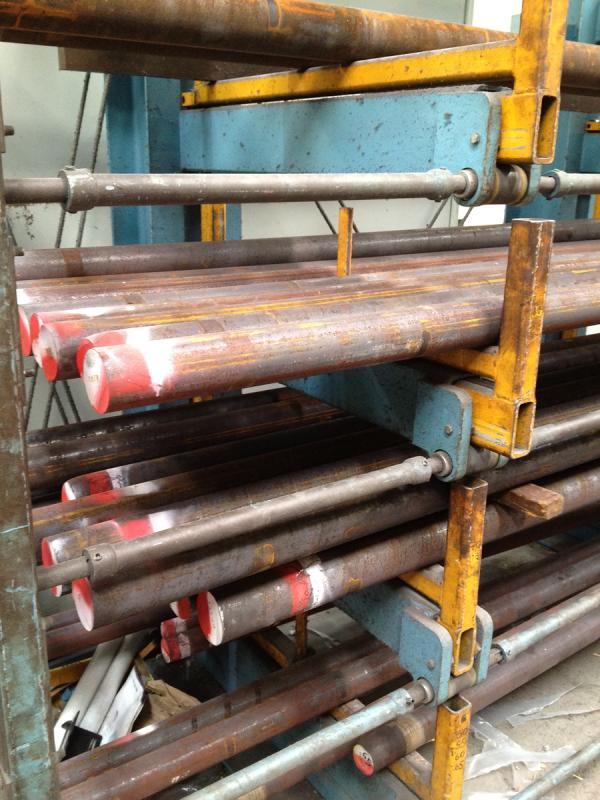 Countershaft Raw Material