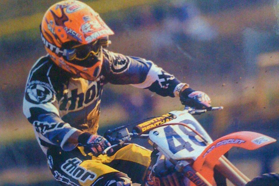 Racer X Rewind: Rich Taylor