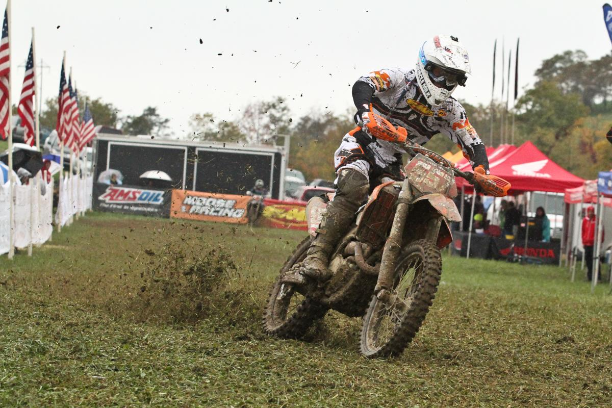 Powerline Park GNCC