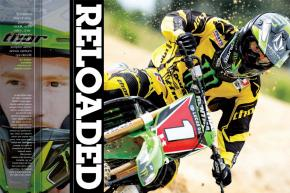 As defending Monster Energy Supercross Champion Ryan Villopoto prepares to rebound from yet another stretch on the sidelines, we look at the role injuries and comebacks have played in some legendary moto careers. Page 124.