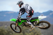 Racer X Tested:  2013 450 Shootout, Greg Albertyn