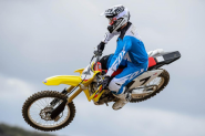 Racer X Tested:  2013 450 Shootout, Chris Blose