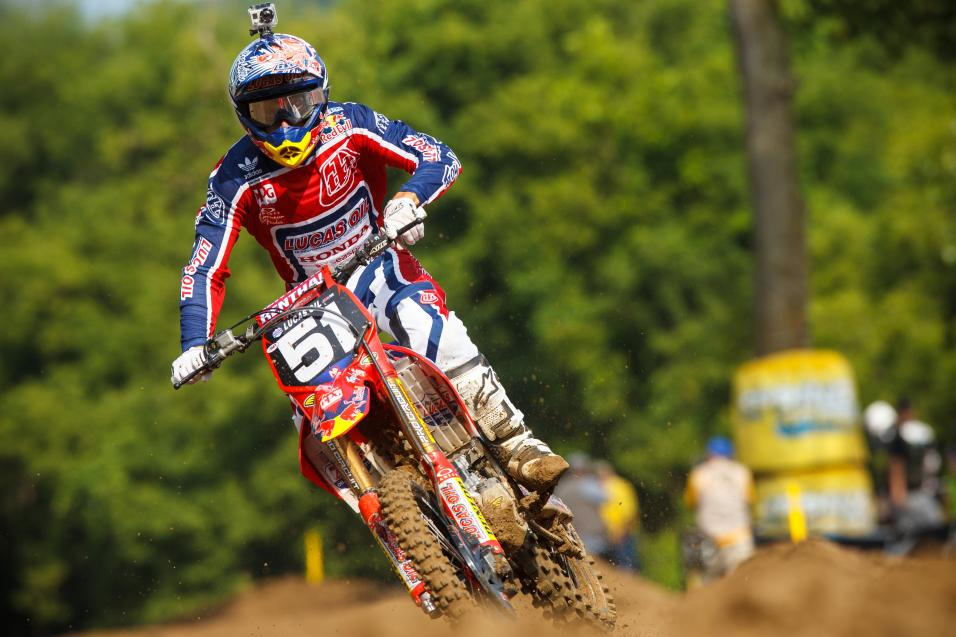 Privateer Profile:  Travis Baker