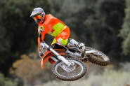 Racer X Tested:  2013 450 Shootout, David Pingree