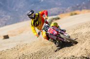 Racer X Films:  PJ Larsen