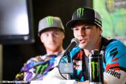 Monster Cup Press Day Gallery