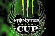 Post Supercross Workout - Monster Energy Cup