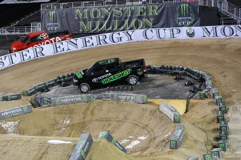 BTOSports Racer X  Podcast: MEC